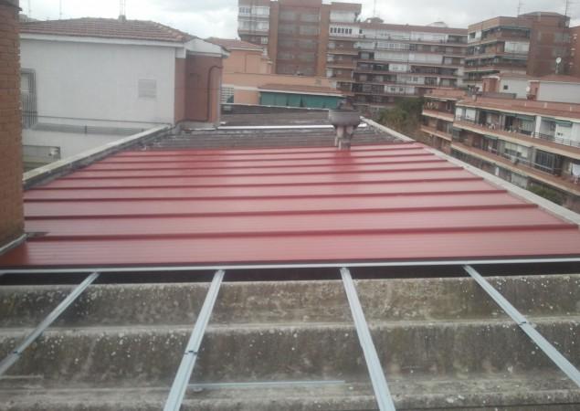 Reparación de tejados impertec