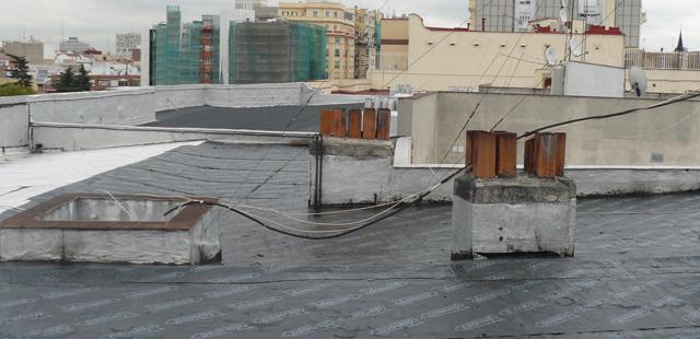 Rehabilitación de Fachadas en Leganés