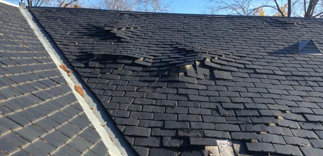 Reparación de tejados en Parla