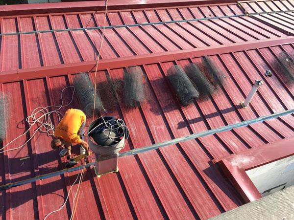 Cubiertas para tejados impertec descubre c mo - Cubiertas de tejados ...